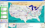 Crayon Rails Map